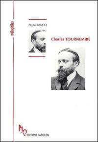 Pascal Ianco - Charles Tournemire ou Le mythe de Tristan.
