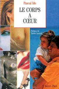 Pascal Ide - .