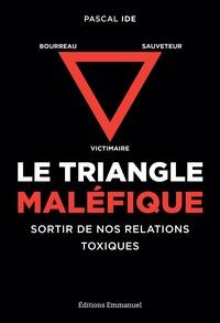 Lemememonde.fr Le triangle maléfique - Victimaire, sauveteur, bourreau : sortir de nos relations toxiques Image