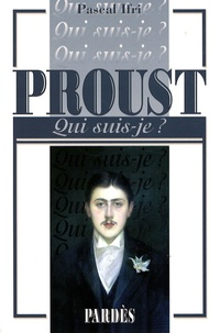 Pascal Ifri - Marcel Proust.