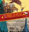 Pascal Jacob - Paris en pistes - Histoire du cirque parisien.