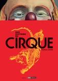 Pascal Jacob - Une histoire du cirque.