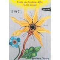 Pascal Jaouen - HEOL - Broderie Glazig.