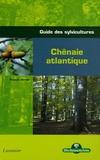 Pascal Jarret - Chênaie atlantique.
