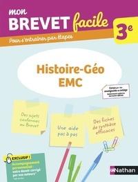Pascal Jézéquel - Histoire-Géo EMC 3e.