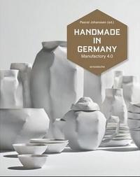 Pascal Johanssen - Handmade in Germany.