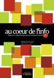 Pascal Joly - Au coeur de l'info - Toutes les informations qui ont marqué l'année 2010.