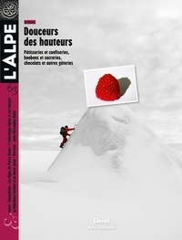 Histoiresdenlire.be L'Alpe N° 63, Hiver 2014 Image