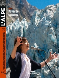 L'Alpe N° 73, juillet-août- - Pascal Kober | Showmesound.org