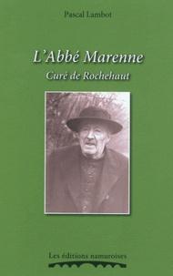 LAbbé Marenne, curé de Rochehaut.pdf