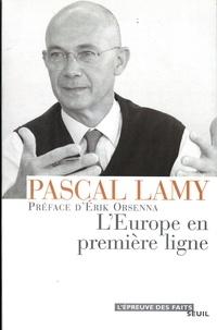 Pascal Lamy - .