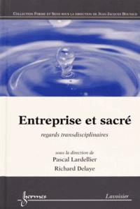 Accentsonline.fr Entreprise et sacré - Regards transdisciplinaires Image