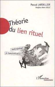 Galabria.be Théorie du lien rituel. Anthropologie et communication Image
