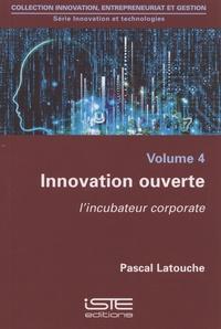 Deedr.fr Innovation ouverte - L'incubateur corporate Image