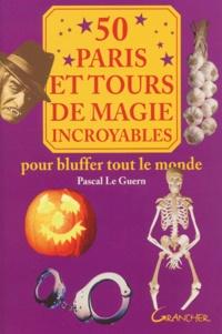 Pascal Le Guern - .