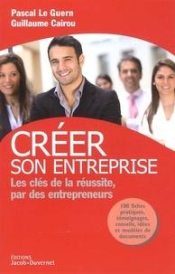 Créer son entreprise - Les clés de la réussite, par des entrepreneurs.pdf