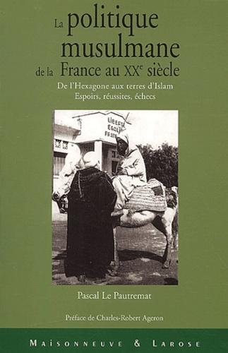 Pascal Le Pautremat - .