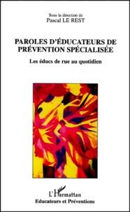 Pascal Le Rest et  Collectif - .