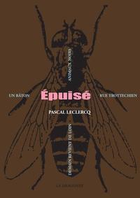 Pascal Leclercq - Epuisé.