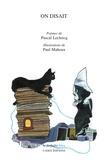 Pascal Leclercq et Paul Mahoux - On disait.