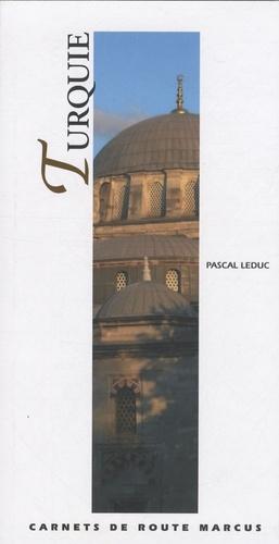 Pascal Leduc - Turquie.