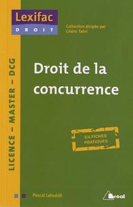 Droit de la concurrence.pdf