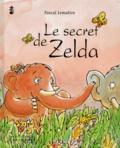 Pascal Lemaître - Le secret de Zelda.