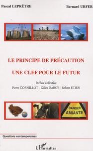 Le principe de précaution: une clé pour le futur.pdf