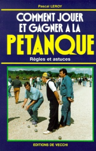 Pascal Leroy - .