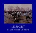 Pascal Leroy - Le sport et les Hauts-de-Seine.
