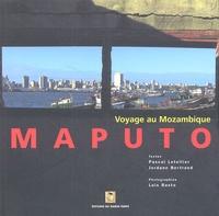 Pascal Letellier et Jordane Bertrand - Maputo - Voyage au Mozambique.