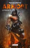 Pascal Letteron - Armort - Le prophète.