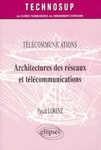 Galabria.be Architectures des réseaux et télécommunications Image