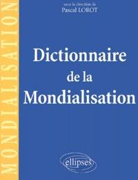 Deedr.fr Dictionnaire de la mondialisation Image