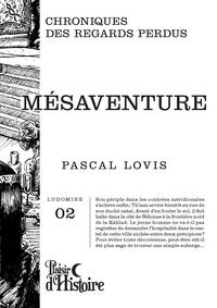 Pascal Lovis - Mésaventure - Les Chroniques des regards perdus.