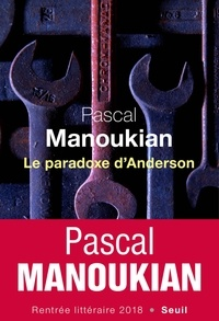 Domaine public télécharger des livres audio Le paradoxe d'Anderson MOBI FB2