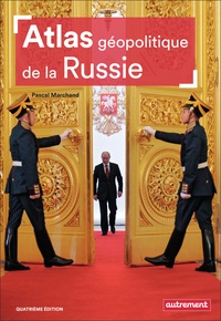 Meilleurs téléchargements gratuits d'ebook Atlas géopolitique de la Russie par Pascal Marchand (Litterature Francaise) 9782746751217