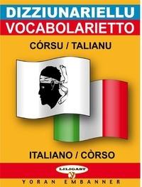Pascal Marchetti - Dizziunariellu Corsu-Talianu & Talianu-Corsu.