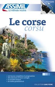 Pascal Marchetti - Le corse B2 Débutants & faux-débutants.