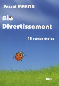 Pascal Martin - Bio Divertissement.