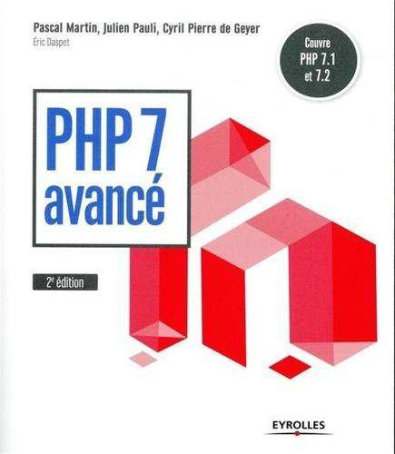 PHP 7 avancé 2e édition