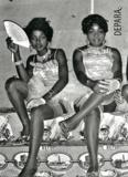 Pascal Martin Saint Léon et Jean-Loup Pivin - Jean Depara - Kinshasa - night and day (1951-1975).