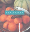 Pascal Massif - Les épices dans les desserts.