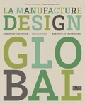 Pascal Mateo - La Manufacture Design.
