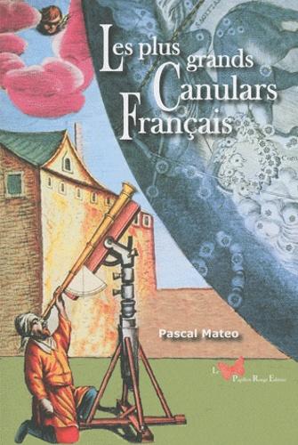 Pascal Mateo - Les plus grands Canulars Français.