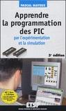 Pascal Mayeux - Apprendre la programmation des PIC par l'expérimentation et la simulation. 3 Cédérom