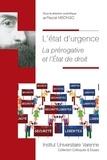 Pascal Mbongo - L'Etat d'urgence - La prérogative et l'Etat de droit.