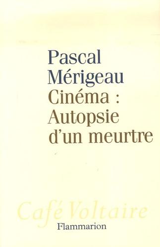 Cinéma : Autopsie d'un meurtre