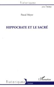 Deedr.fr Hippocrate et le sacré Image