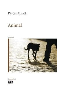 Pascal Millet - Animal.